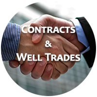 Contracts & Well Trades
